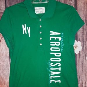 Aeropostale Polo T-shirt